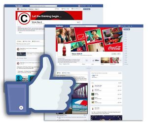 Facebook Business Page Sample